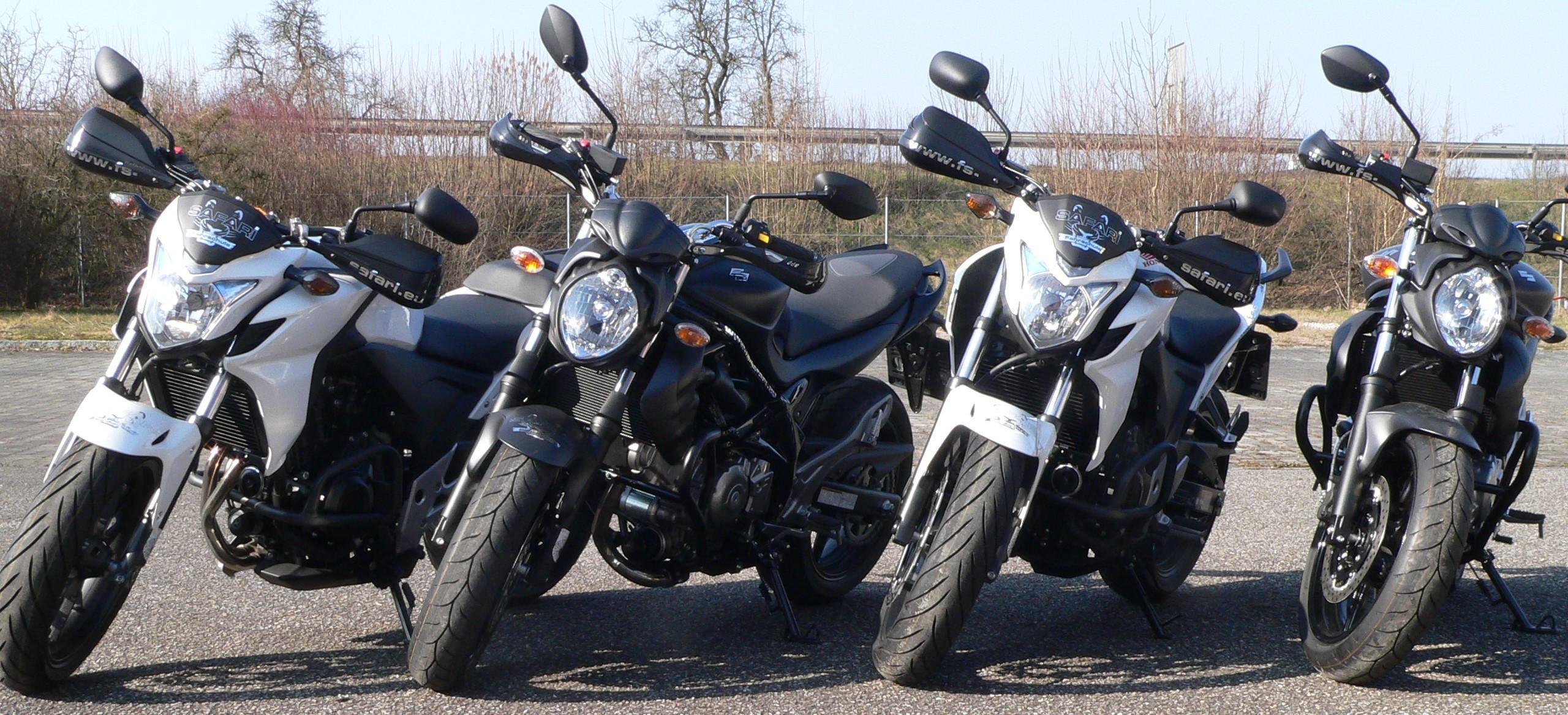 8f2cbfe938 Fahrschule SAFARI Österreich | Begib dich auf Safari » Motorrad (A1 ...